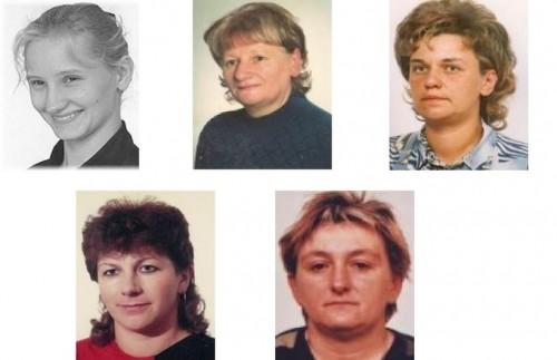 Wyłudzały lub znęcały się. Policja poszukuje w powiecie pięciu kobiet,...