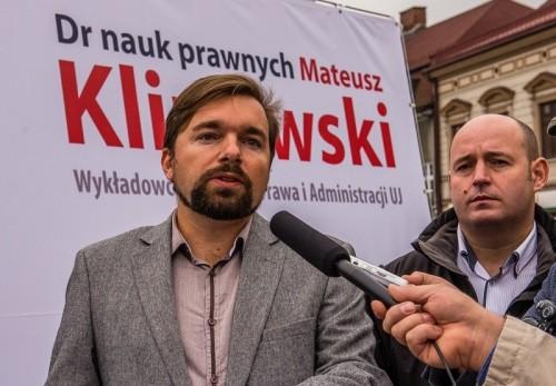 """Burmistrz Wadowic: """"Żyłem wśród terrorystów, nigdzie nie czułem..."""