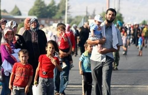 Uchodźcy w powiecie wadowickim?