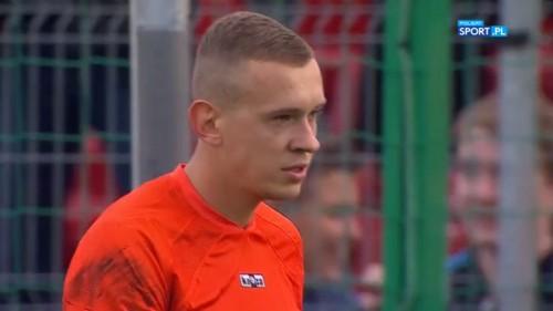 Szok! Sobieszczyk zatrzymał byłą gwiazdę Juventusu i wyeliminował...