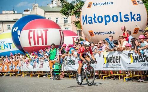 Tour de Pologne na horyzoncie. Sprawdź, czy przejadą koło twojego...