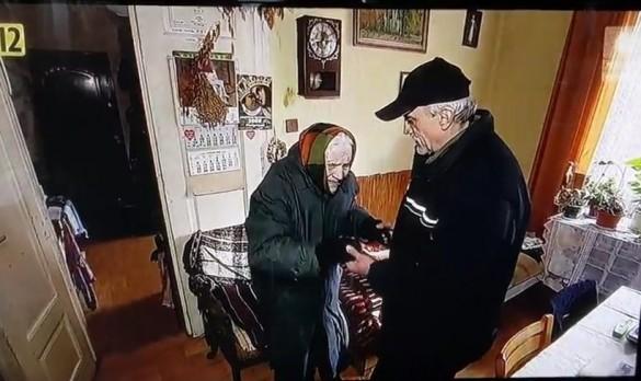 Telewizja interweniuje w sprawie staruszki z Wadowic.
