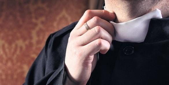 Internauci tworzą mapę pedofilii w Kościele, a na niej tajemnicze...