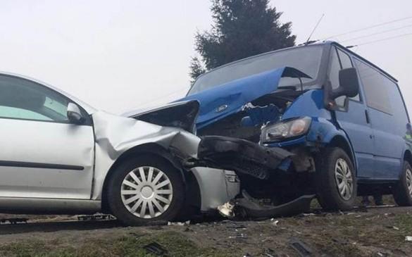 W święta zginęło na drogach 26 osób. W powiecie wadowickim szesnaście...