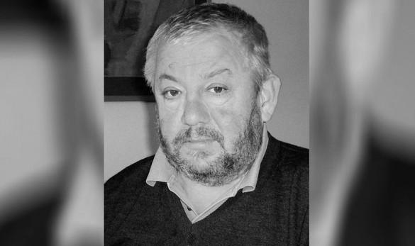 Nie żyje Marek Studnicki. Przyjaciel artystów i harcerzy