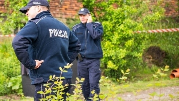 Michał Kowalski ze Spytkowic nadal poszukiwany. Policja uznaje go...