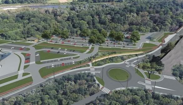Wiemy już, kto wybuduje dla Wadowic drogę do Maspeksu za 7,8 mln...