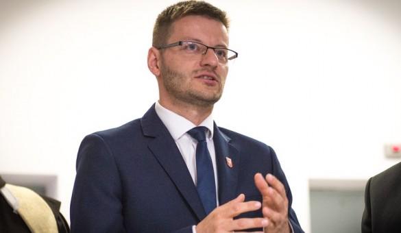 Jeśli wygra wybory na burmistrza, Bartosz Kaliński da rodzicom po...