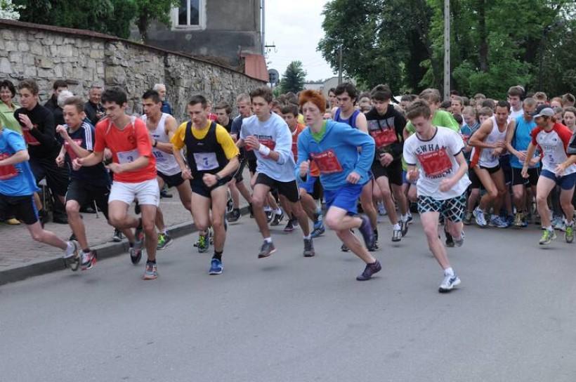 62da21de Wadowice ogarnęła moda na bieganie. Startuje kolejna wielka impreza!
