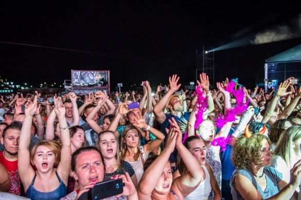 To może być najgorętszy festiwal lata... Energylandia ujawnia, kto...