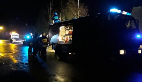 Śmiertelnie potrącił dziecko w Sułkowicach. Jego auto znaleziono...