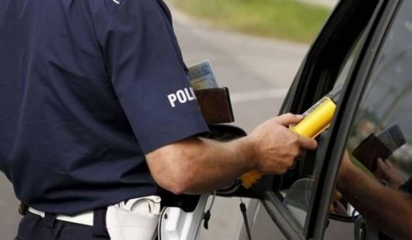 Zastępca komendanta powiatowej policji nietrzeźwy podczas wypadku...