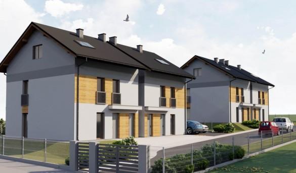 Nowe apartamenty w pięknej części Wadowic do nabycia. Ostatnie nieruchomości...