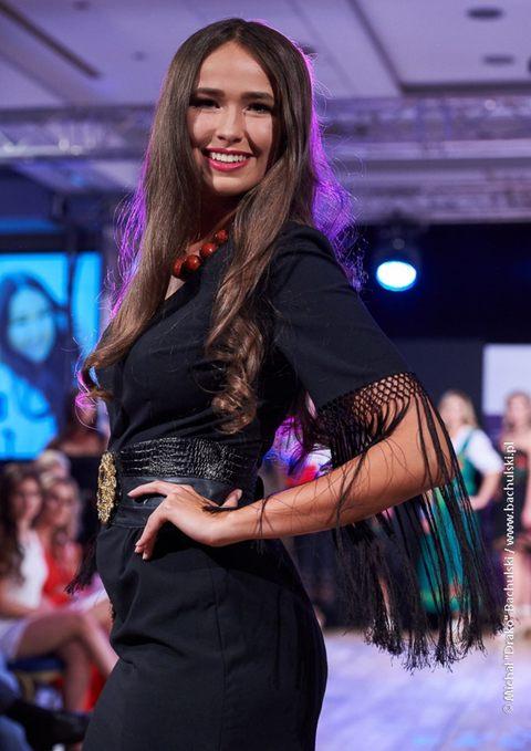 Wybory Miss World Poland Modowe Wydarzenie Sezonu Nie Zabrakło