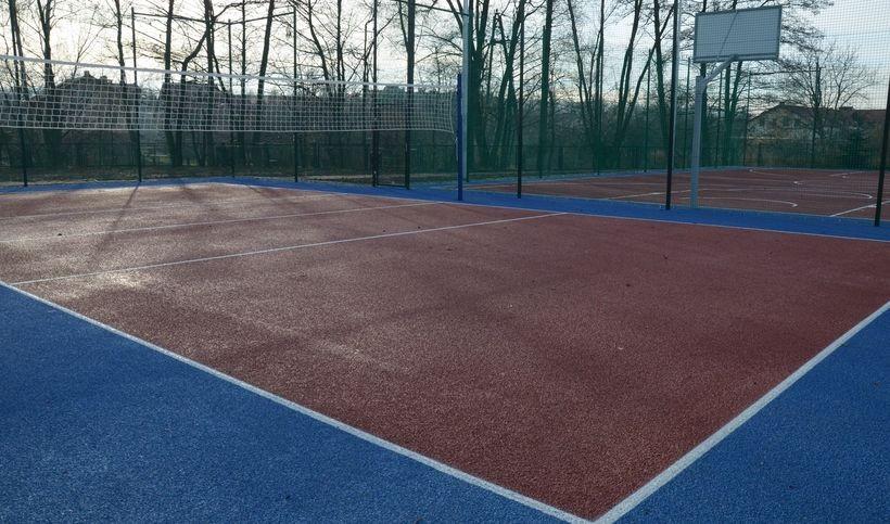 Nowe, fajne miejsce o uprawnia sportu w Wadowicach. Dla wszystkich