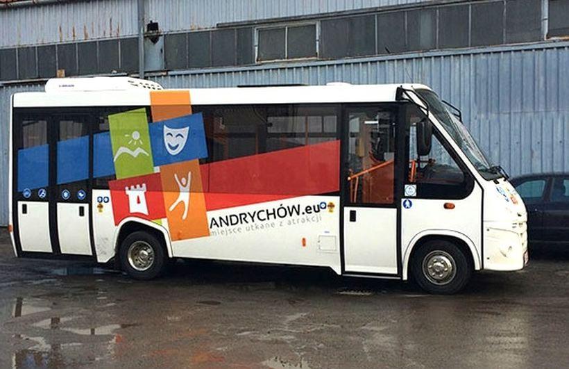 Andrychów daje czas firmom transportowym na zastanowienie. Jest nowy przetarg!