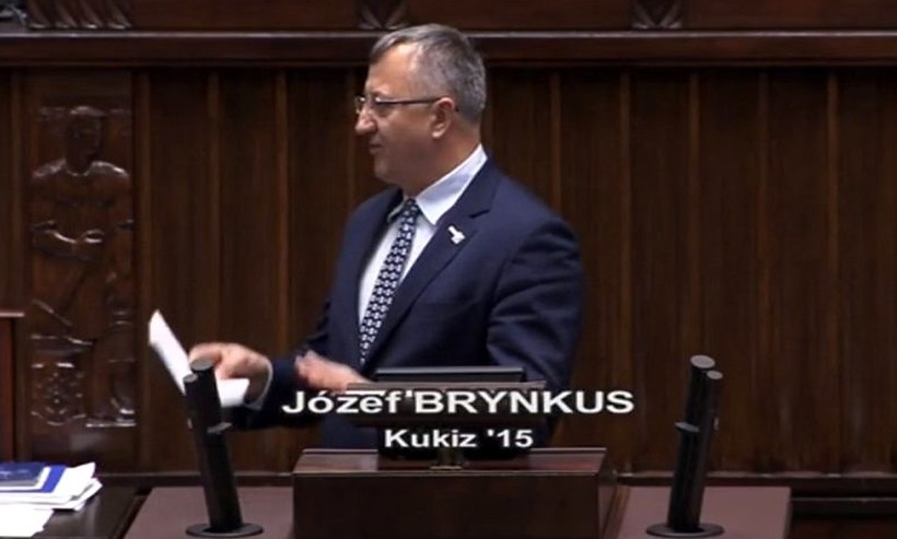 """Poseł z Wadowic: """"Podwyżka cen energii w Polsce jest nieunikniona. Została tylko odłożona w czasie"""""""
