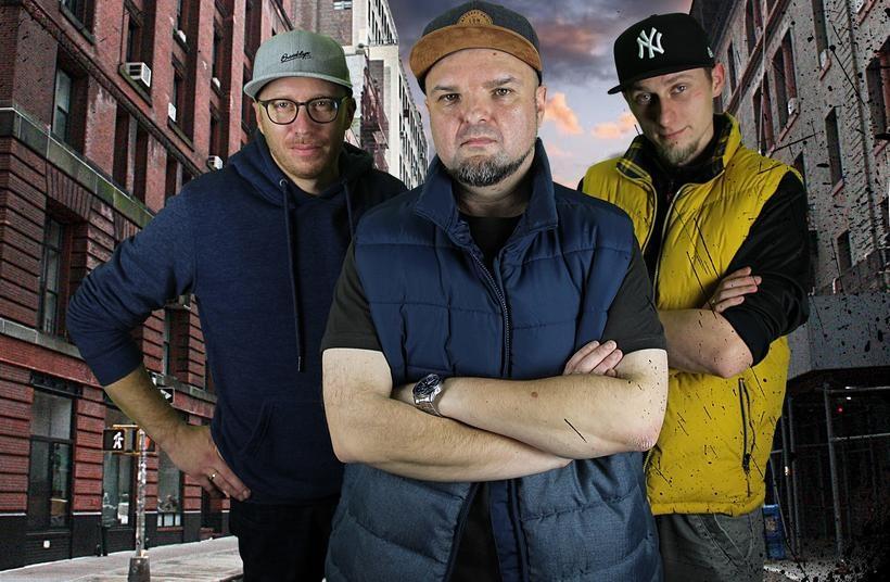 Max Corner Crew