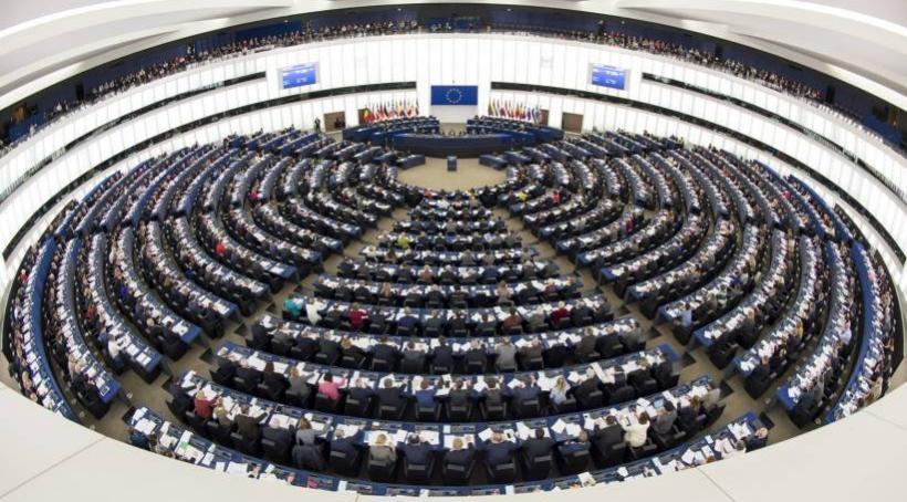 Kolejne wybory... na maj.  Teraz będziemy głosować na 52 europosłów