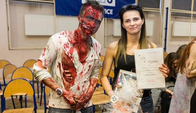 Kosmetyczki z Andrychowa z sukcesami w prestiżowym konkursie. Co zrobiły?
