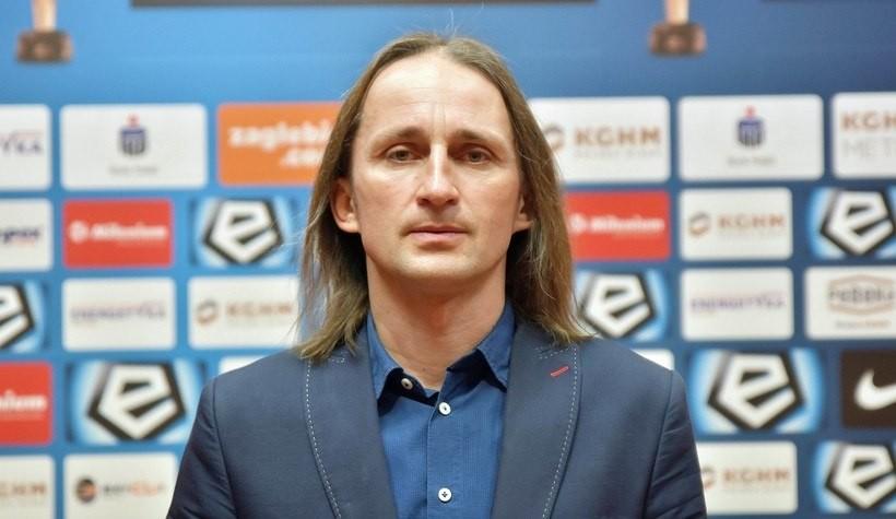 Karol Habrzyk z Wadowice jest nowym dyrektorem bursy Akademii Piłkarskiej w Lubinie