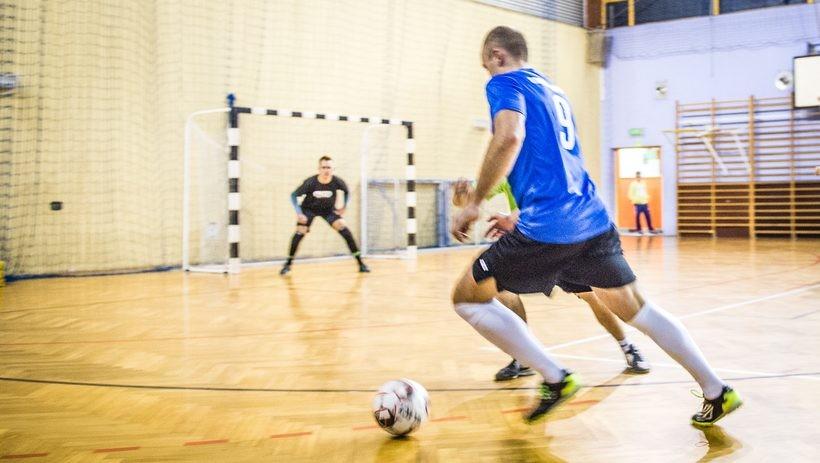 Klub sportowy z Bachowic organizuje turnieje w piłce halowej. Wszyscy są zaproszeni!