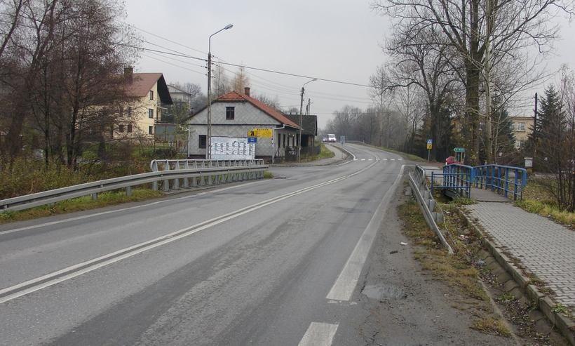 Most w Kleczy