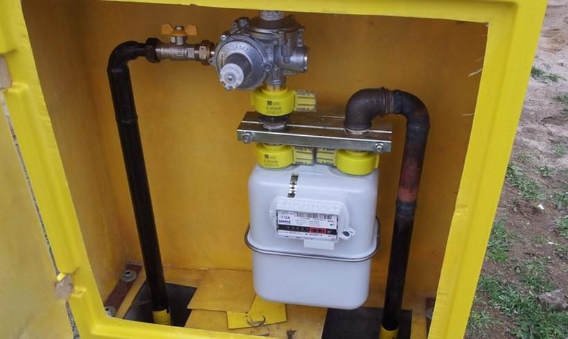 W Tomicach rozbudują gazociąg? Mieszkańcy dostaną propozycję