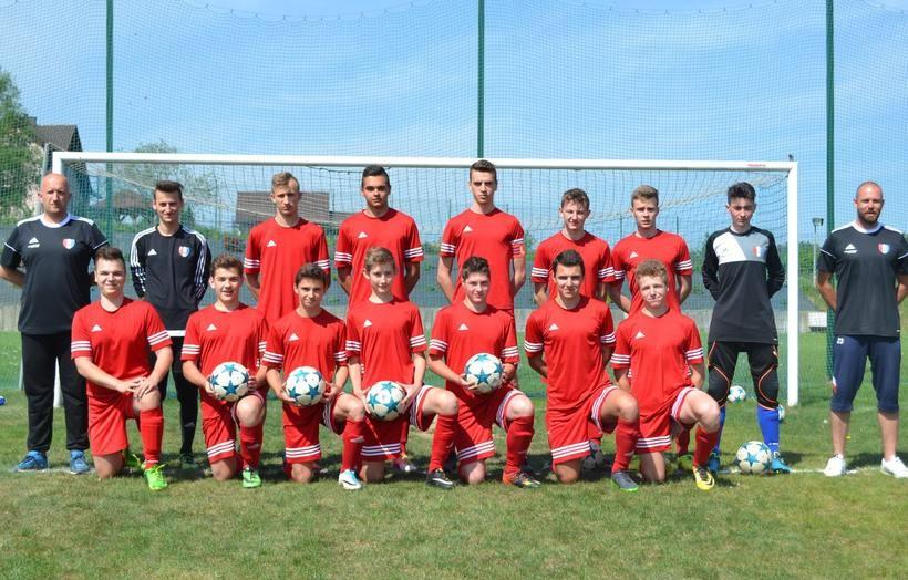LKS Spartak Skawce
