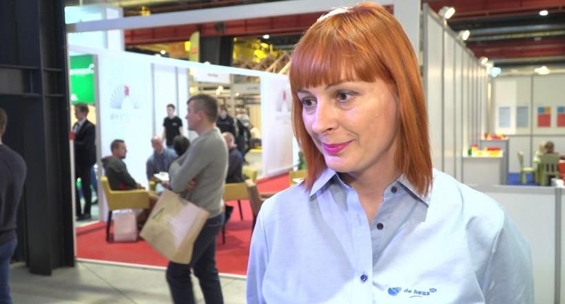 Sylwia Prośniewska, analityk marketingowy, De Heus