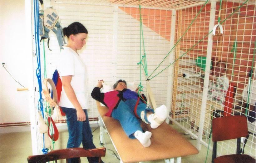 Bezpłatna rehabilitacja od 1 marca