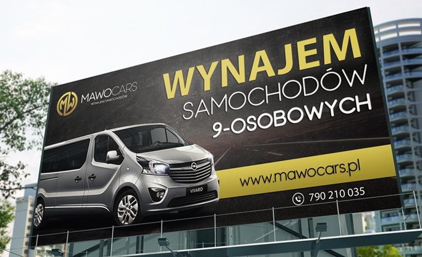Wynajem busa 9-osobowego? Nie szukaj daleko – w Wadowicach jest MAWOCARS!