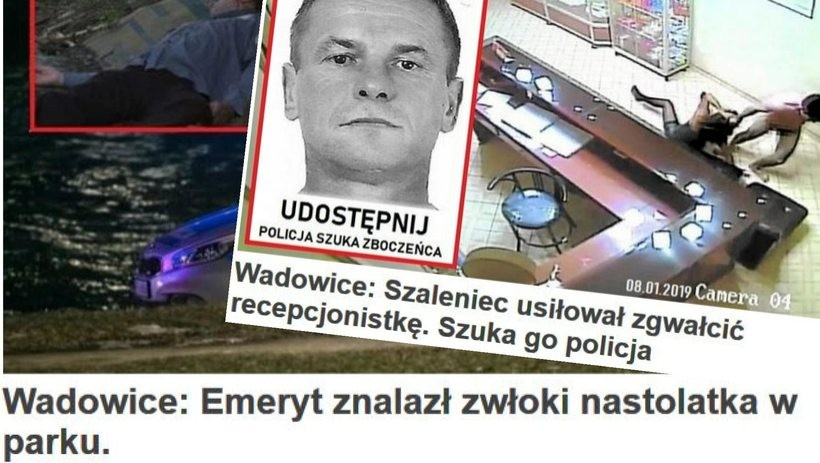 Wadowickie fake newsy
