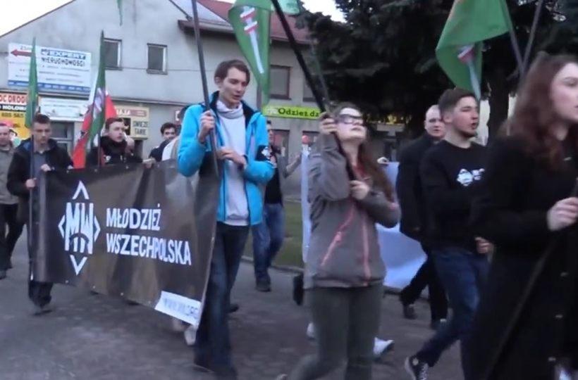 Wszechpolacy z Wadowic organizują marsz ku pamięci Żołnierzy Wyklętych