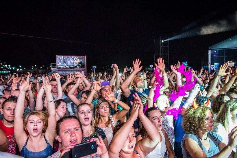 To może być najgorętszy festiwal lata... Energylandia ujawnia, kto pojawi się na scenie