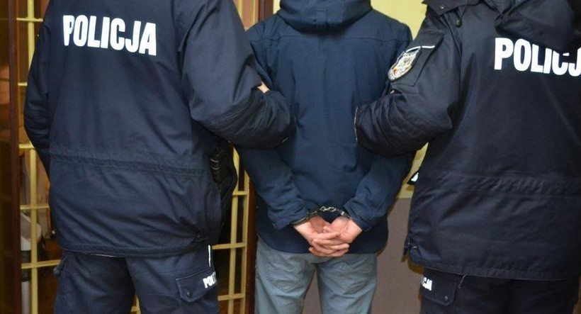 Policja zatrzymała czterech dilerów. Sprzedawali marihuanę nieletnim