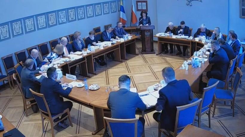 Rada Miejska w Wadowicach
