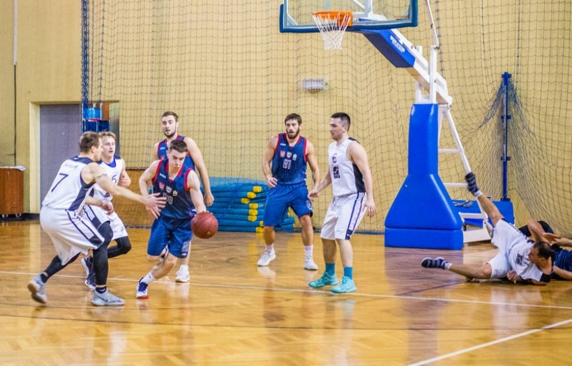 Koszykarze Skawy zagrają o awans! Musicie to zobaczyć, turniej w Wadowicach