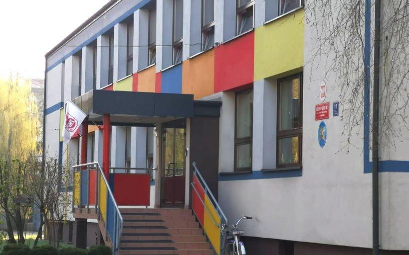 Przedszkole nr 5 w Wadowicach
