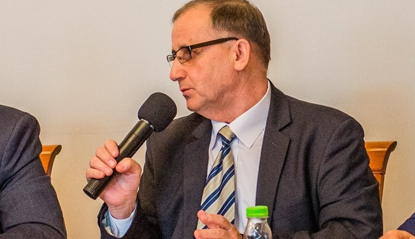 Szymon Ficek