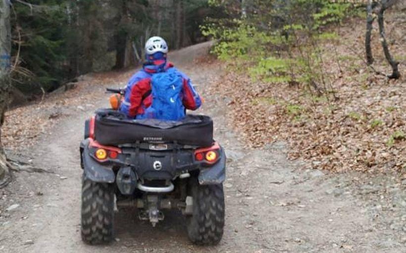 Trzeźwa reakcja turystów w Rzykach i akcja ratowników z Leskowca uratowała 18-latka
