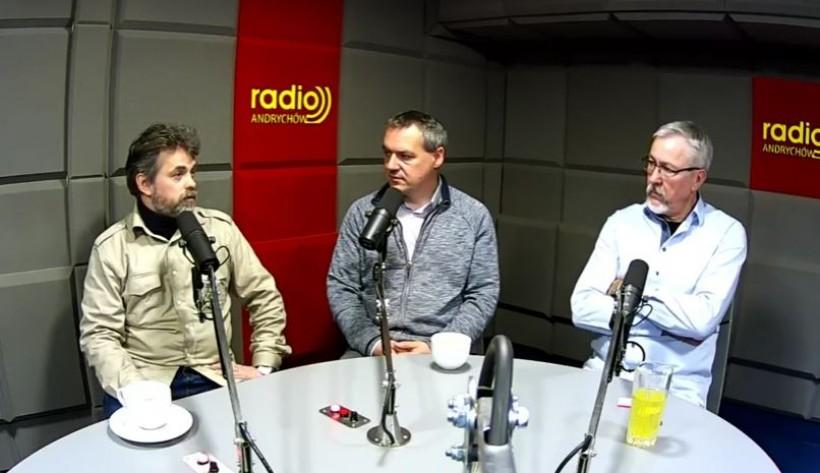Przegląd Tygodnia w Radio Andrychów