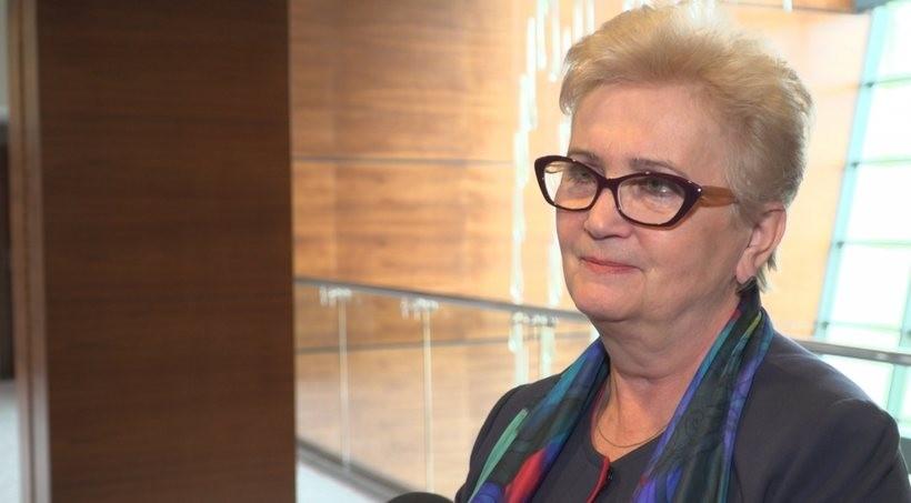 Teresa Tymrakiewicz, edukatorka i trenerka Librus