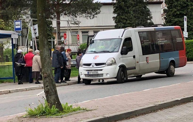 Wzorem Andrychowa Wadowice zrezygnują z jednego darmowego busa na rzecz normalnej komunikacji miejskiej?
