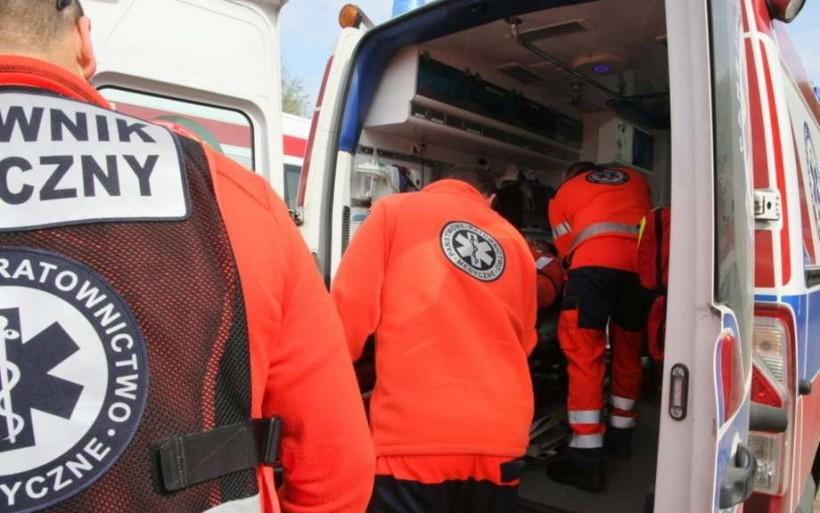 Policjanci z wadowickiej komendy zachowali się jak należy. Uratowali 72 - letniego mężczyznę