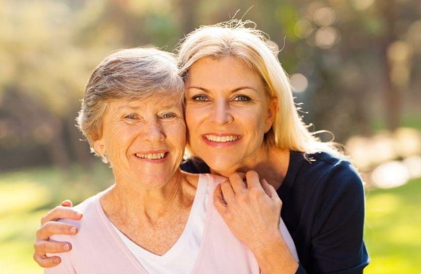 Pracuj jako opiekun seniorów w Niemczech!