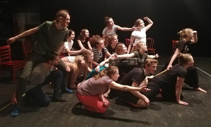 Teatr Próg