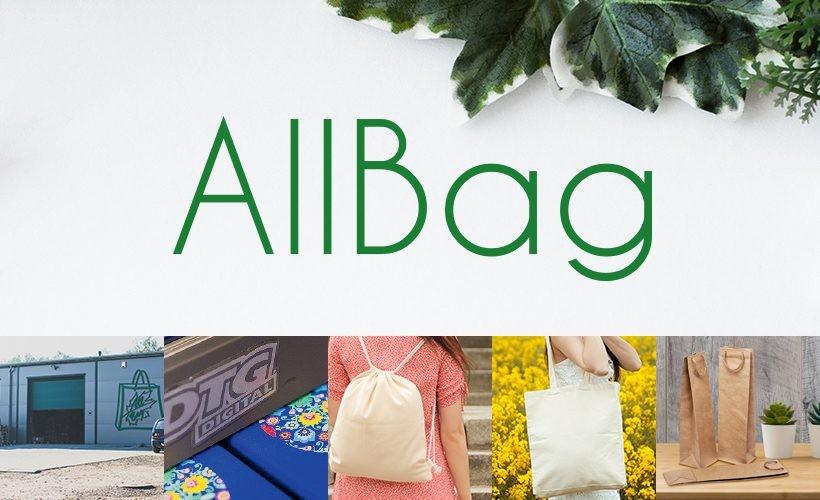 AllBag obchodzi dziesiąte urodziny. Rozwijająca się firma zaprasza do współpracy!
