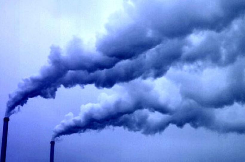 Najgorsze powietrze w Europie, a w Wadowicach likwidują stację monitoringu zanieczyszczeń
