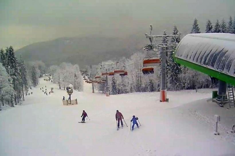 W Rzykach ruszył wyciąg narciarski. Inwestor odwołał się od decyzji PINB